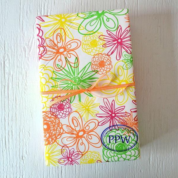 Custom Safari Animal Nursery Print Gift Wrap Paper,Gift Wrapping Paper factory