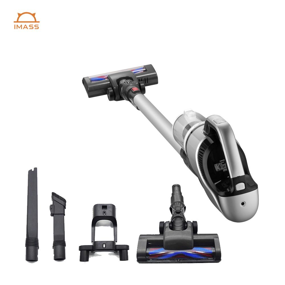 Handheld Vacuum Cleaner Oem Portable Customized Vacuum Cleaner Cordless Stick Wireless Vacuum Cleaner
