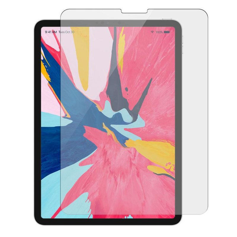 Scratch self healing hygrogelfilm anti explosion tempered glass ipad Phone Screen Protector