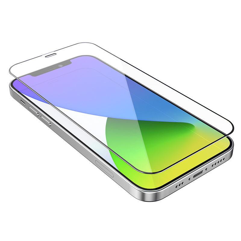 TPU hygrogel/PET/ tempered glass screen protector