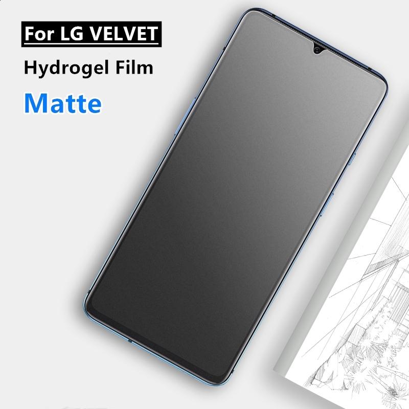 anti-explosion auto repair TPU soft hydrogelphone screen protection film