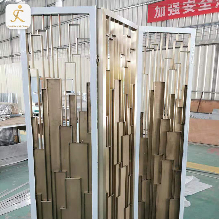chinese painted folding tri fold screens interior folding doors room dividers