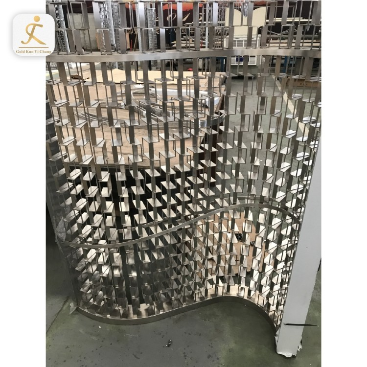 partition for auditorium room divider stainless steel partition restaurant tri fold decorative divider room screens