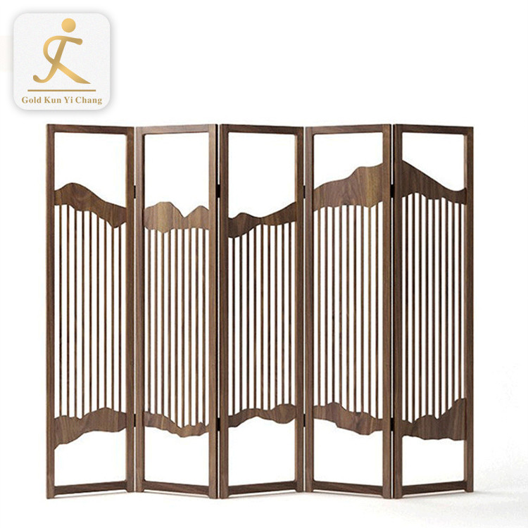 room interior design laser sheet divider metal cutting hollow stainless steel screen indoor room divider screen partition