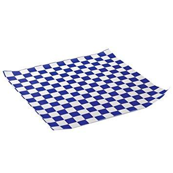 OEM Service food grade greaseproof paperBurger paper Export from China