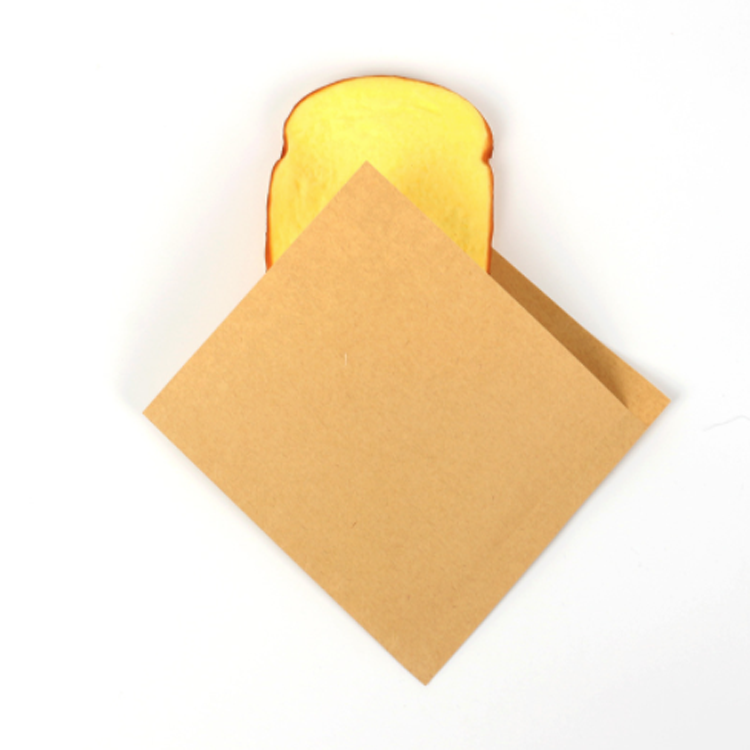 Food Paper Custom Logo Wrapping Wrap Sandwich Bags Custom Greaseproof Pockets For Burger