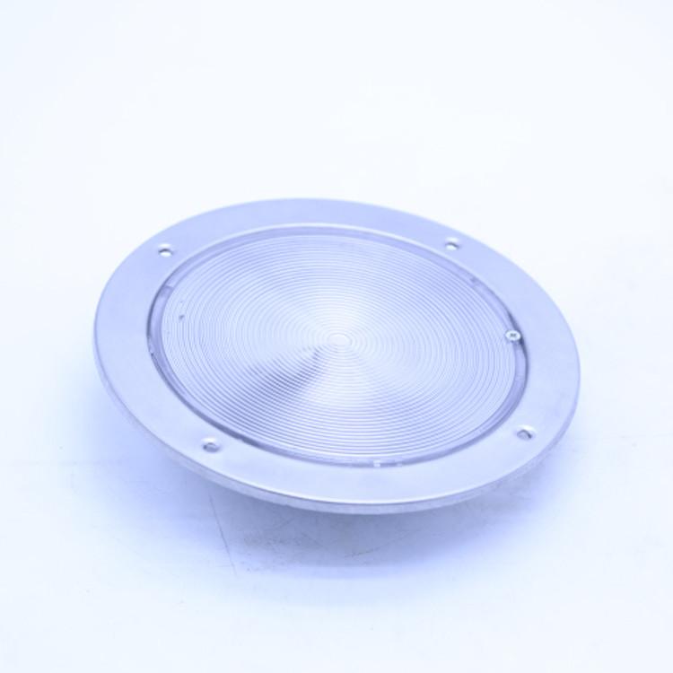 stainless steel truck overhead light overhead ring light for refrigeration truck-091007