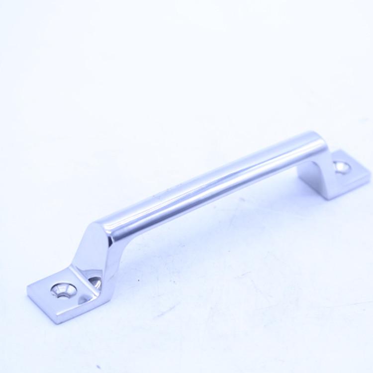 Truck door handles Hot selling cheap durable steel truck hardware car door handles-081007
