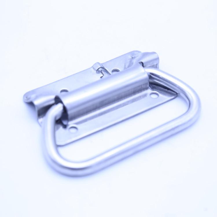 Truck door handles Hot selling cheap durable steel truck hardware car door handles-082012