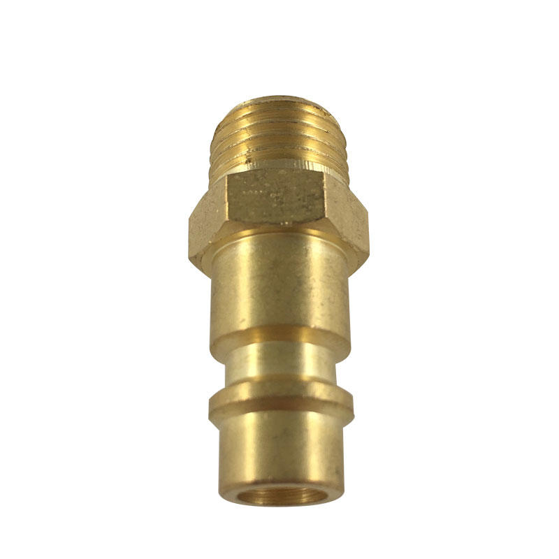 Air Fitting 22SF AK13 MXX 22SF AK17 MXX 22SF AK21 MXX Hose Connector Brass Plug Quick Coupling