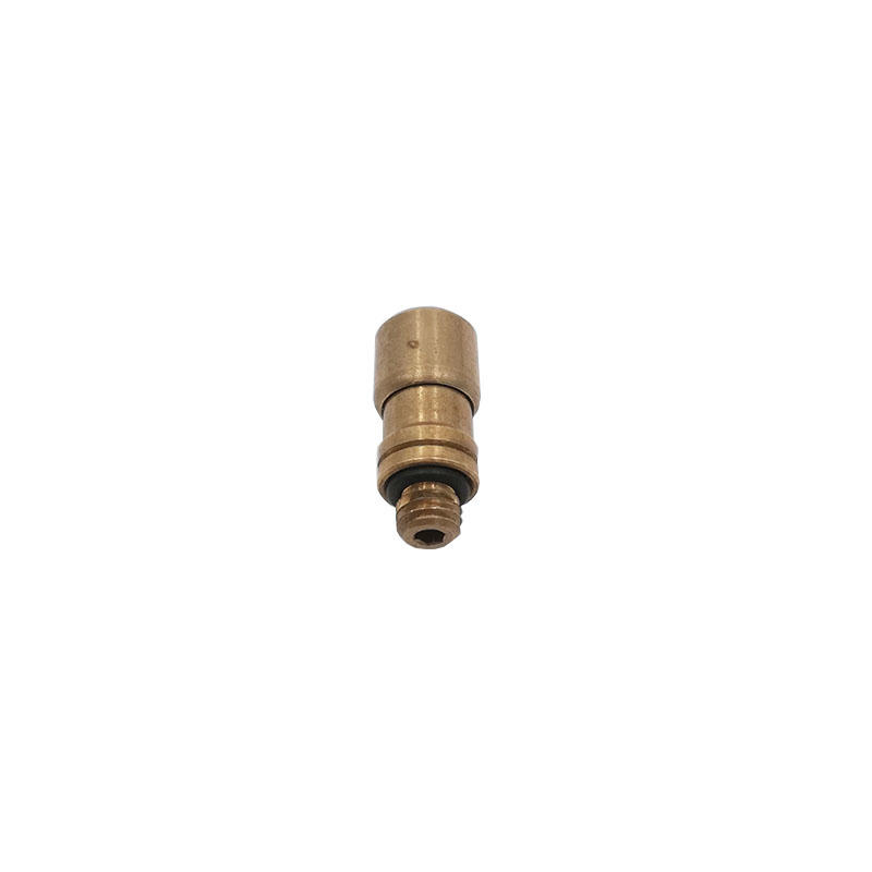 Eisele joint instead of brass joint straight thread joint M4x4.5