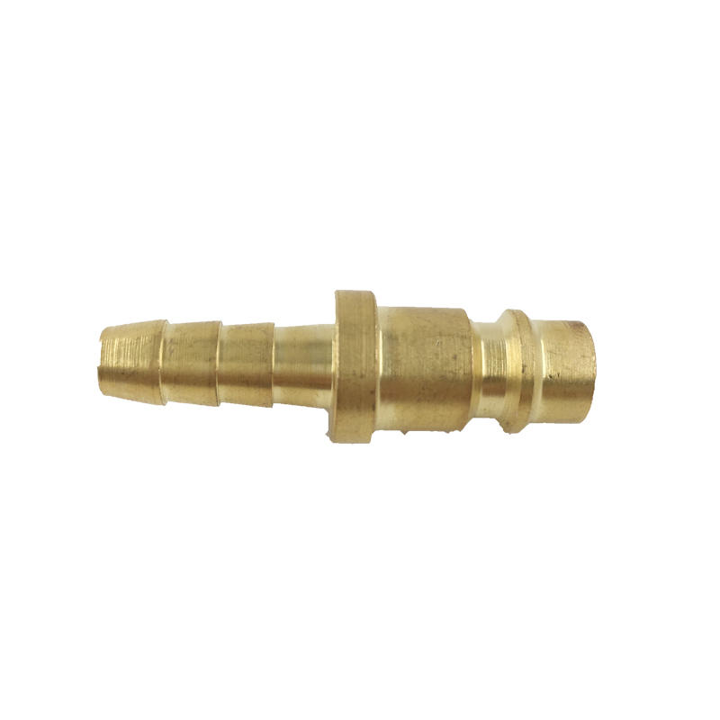 Hose Coupling 22SF TF08 MXX 22SF TF10 MXX Brass Hose Barb Quick Connect Fitting