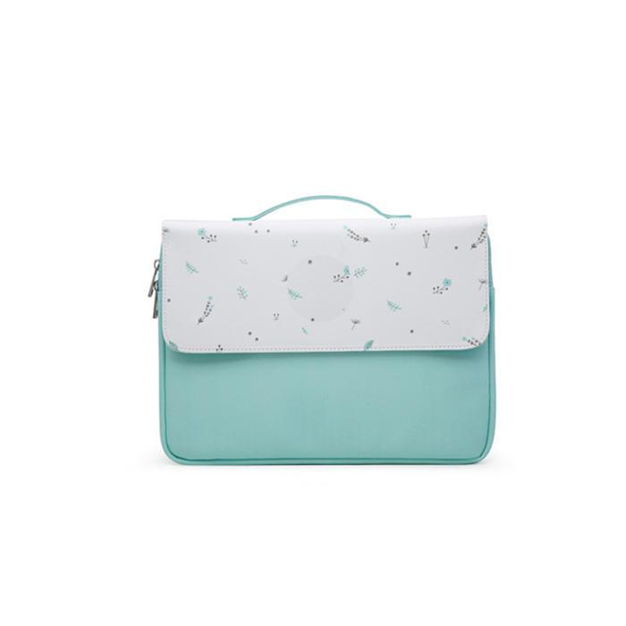 Cartoon Sleeve Case Bag For 11 12 13.3 inch Cute Bear Laptop Notebook Ipad Case Bag For MacBook Air Computer liner Handbag Bag