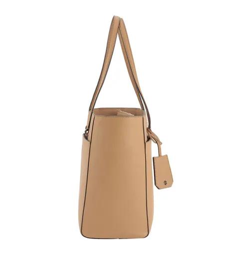 China Manufacturer Fashion Boston Bag Fashion Trendy PU Women Tote Handbag