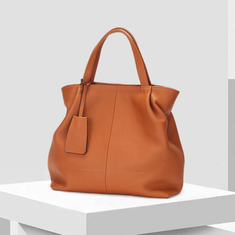 2020 Newest Fashion High Quality Leather Women Tote Bags
