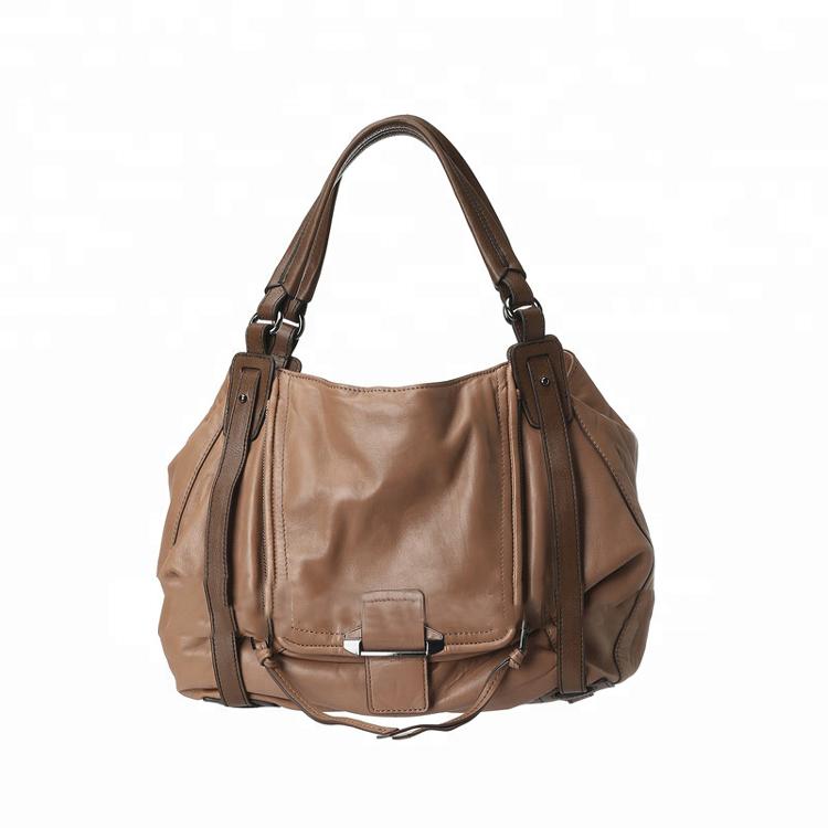 GF-J100 Hot Design genuine Leather Handbag Tote Bag for women