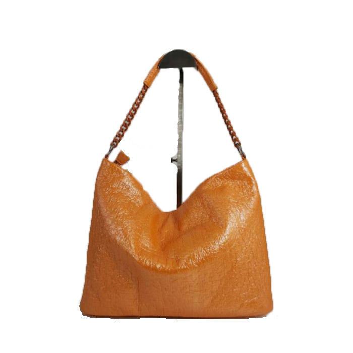 Large-Capacity Vintage Bags for Women Leather Handbag Shoulder Cross body Messenger Bag Tote Fashion bag Female lady bag