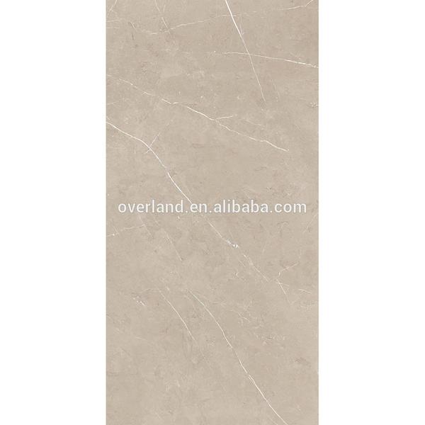 Glazed Polished porcelain floor tiles 60x120cm