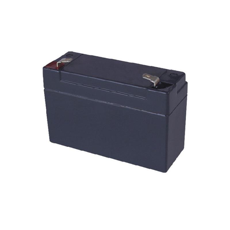 High Standard Best Quality Lead Acid 2Ah 4v Battery