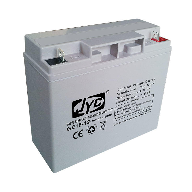12v 18ah sealed lead acid battery for ups