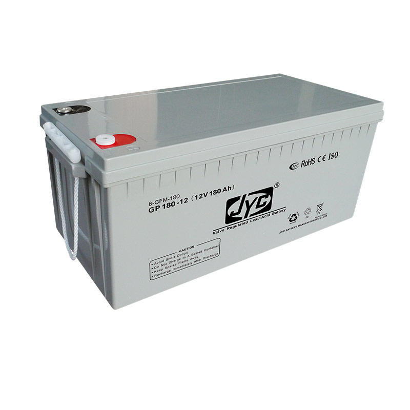 Longest life service lead acid 12v 180ah battery