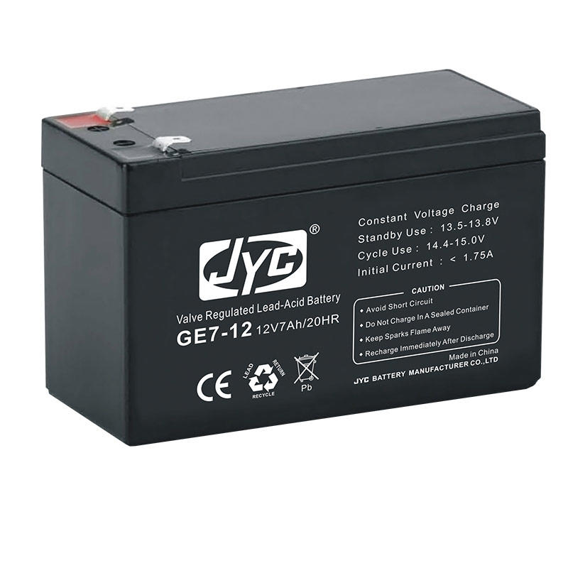 competitive quality sealed lead acid ups battery 12v7ah