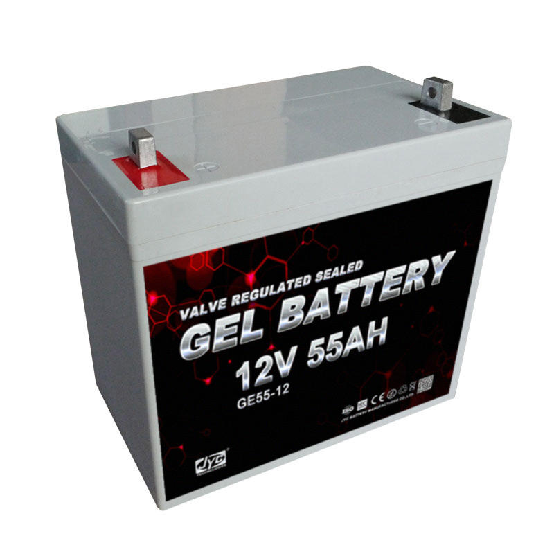 Long Quality Guarantee 12 Volt 20hr Agm Gel Full Power Battery for Sale