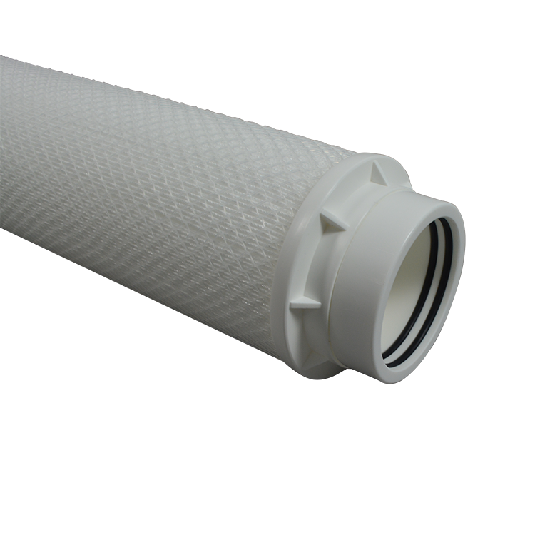 High quality cheap seawater desalination high flow filter cartridge
