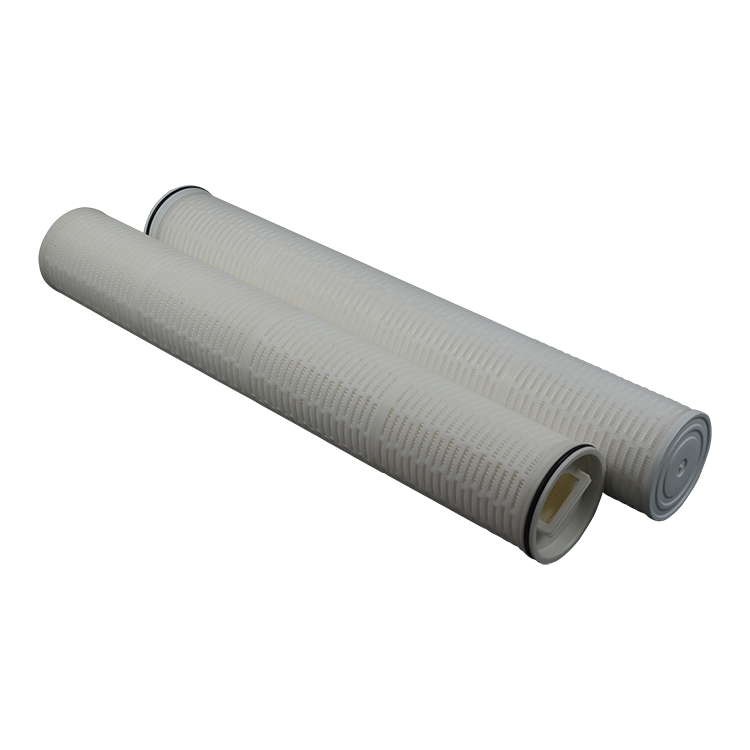 Chinese high quality pleated cartridge filter for pools high flow
