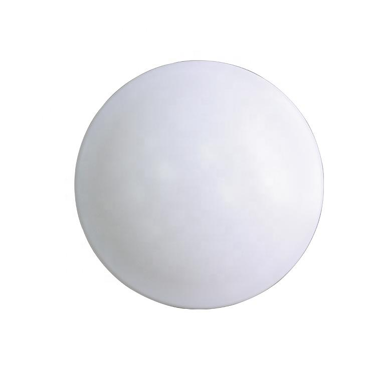 Wall Mounted Small Fire Rated Max Lumens Panel Aluminum Frame Kitchen Surface Round Led Light