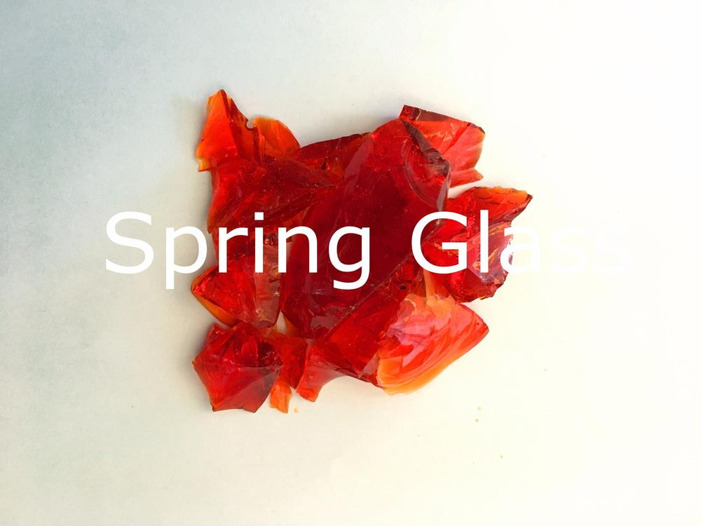 Decorative Glass Stones From China