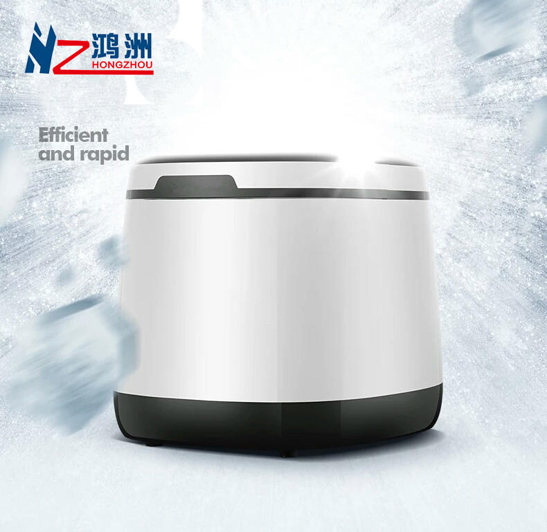 2018 New Products Commercial Mini Ice Ice Maker