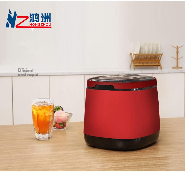 Energy Saving small Ice Maker for Commercial Use