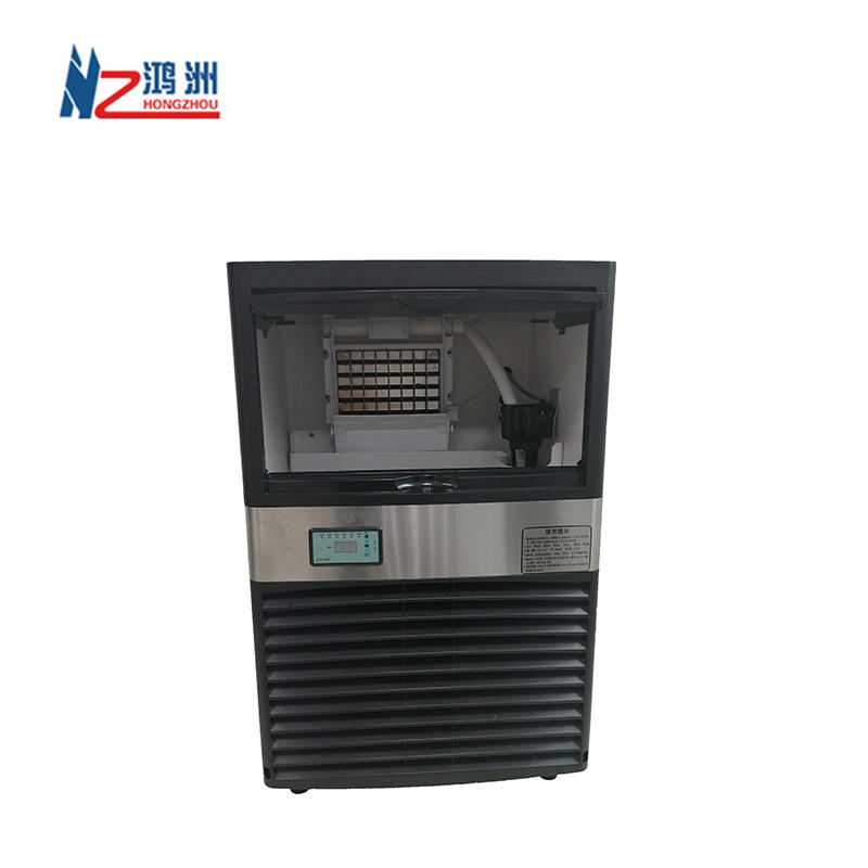 Low Noise small commercial cube ice making machine for Kitchen Bar
