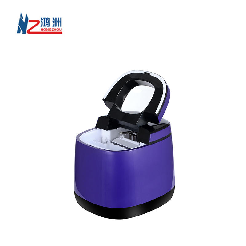 Mini Counter Top Electric Bullet Instant Portable Ice Maker