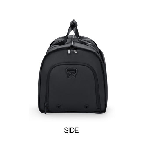 Men Large Capacity Travel Bag Suit Storage Luggage Handbag with Shoe Pouch 17 inch Laptop Waterproof Duffle Bag for Trip