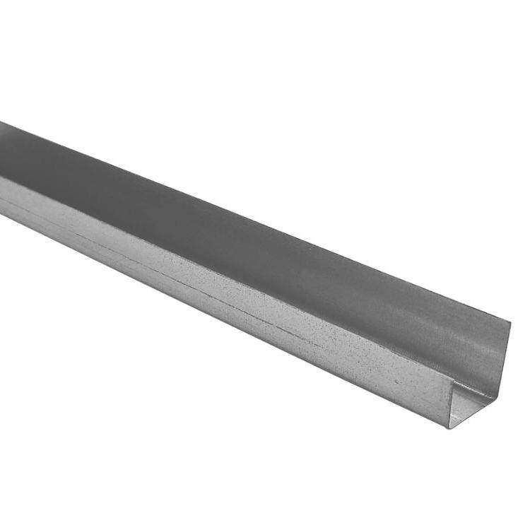 T3-T8 temper customized structuralaluminum profile