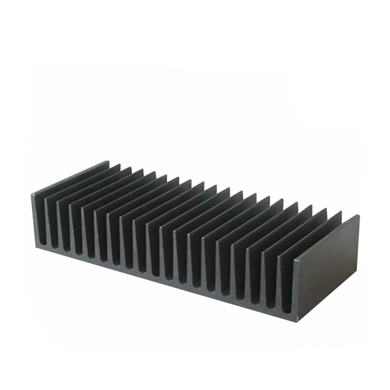 High power OEM 50 watt round extrusion aluminum heatsinks for cob led chip or light