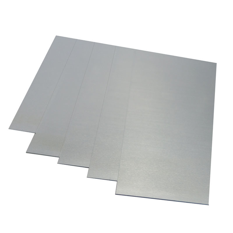 Guangdong supplier Anodized coated Aluminum Sheet and panels