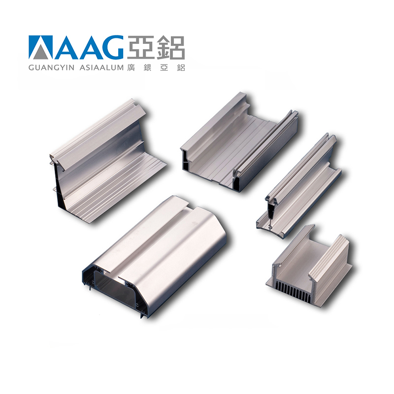 China Factory Direct Supplier Industrial Aluminium