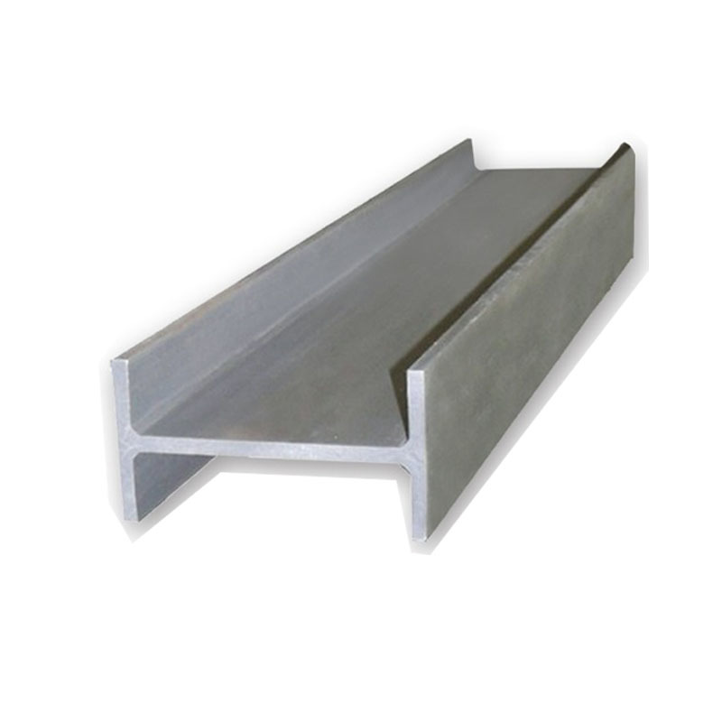 Good price composite Extruded Aluminum I H Beam for Scaffolding and Building