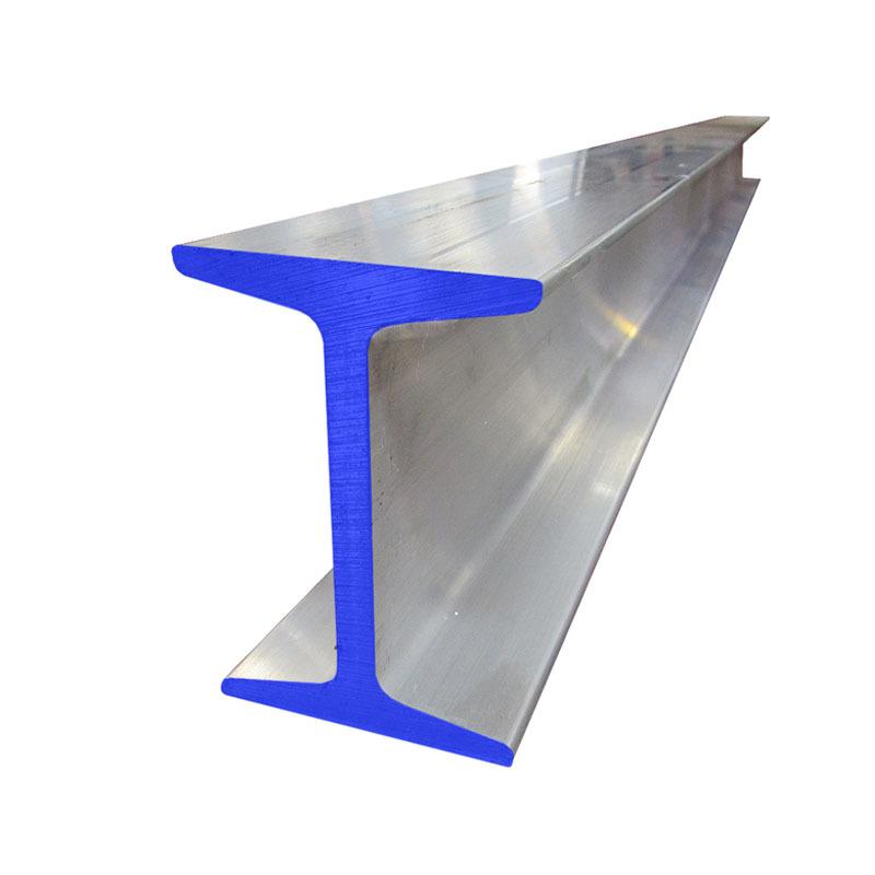 Well done Heavy duty largest aluminum galvanized i beam profile