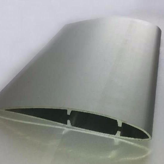 High Quality Outdoor Aluminum Profile Sun Louver