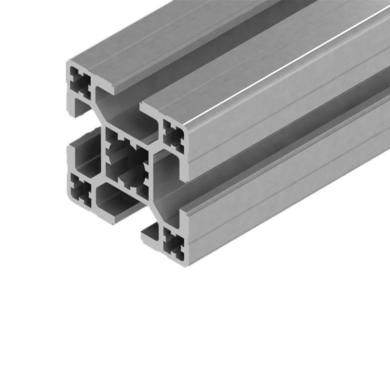 China aluminium 45*45 t slotextrusionfor framework