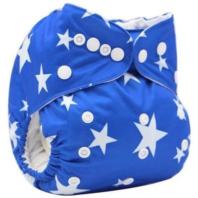 Hot Sale Bamboo Cloth Diaper, Cotton Reusable Diaper Cloth For Babies