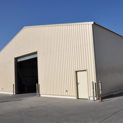 multi story low cost prefabricated steel structure office building