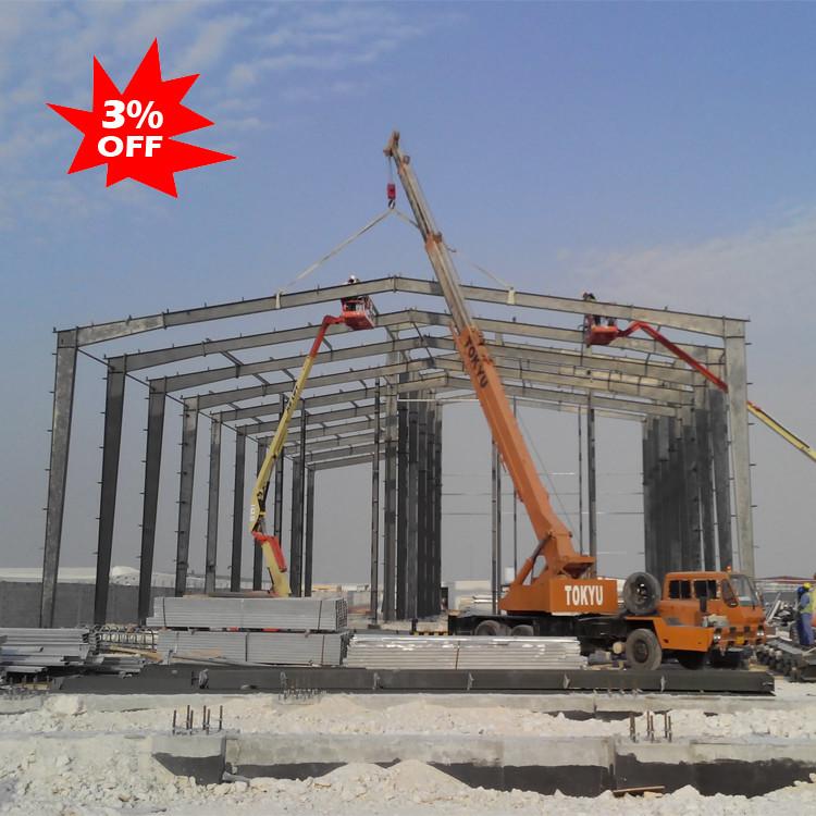 steel structure frame car parking shed roof designpoultry house