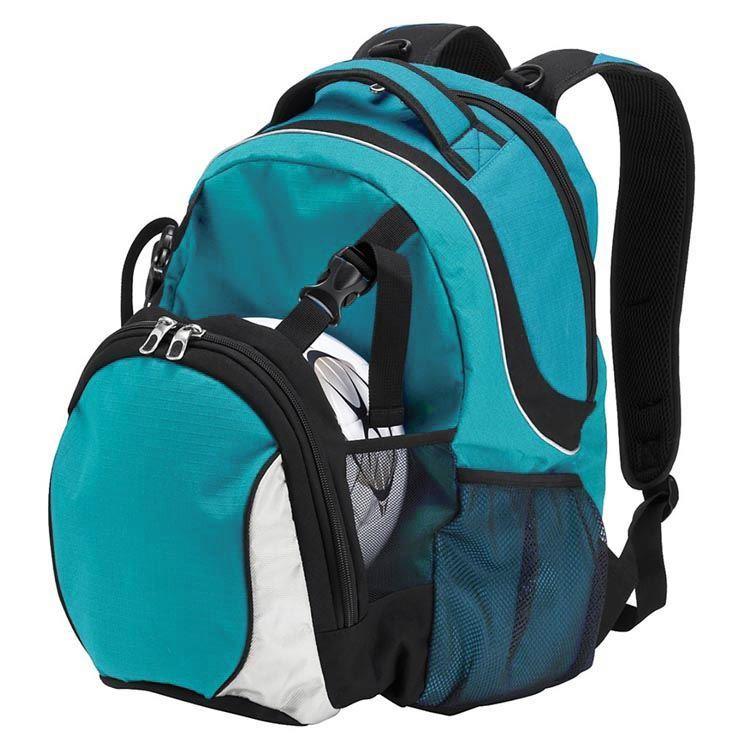 Osgoodway Mens Gym Backpack Sports Football Backpack Factory Wholesale Soccer Bag Backpack