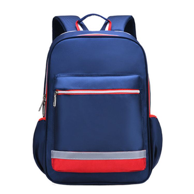 product-Osgoodway-Osgoodway2 2019 Wholesale Waterproof Nylon Child School Bag Back Pack Cute School