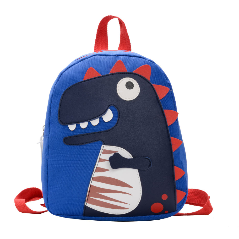 Osgoodway2 Cartoon kindergarten nylon cute small kids school bag children backpack